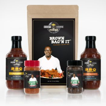 Bobby Brown Foods - All Natural BBQ Sauces and Seasoning |Bobby Brown Foods Recipes